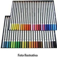 lapis aquarelavel staedtler karat cj 60 *up2019