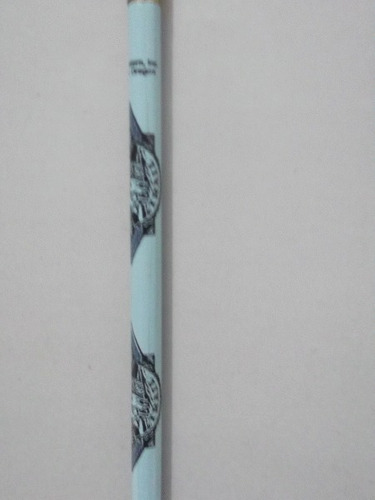 lápis de propaganda - oregon trail - importado   l26