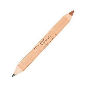 lápis duo contorno para olhos / batom aquarela cor 03 natura