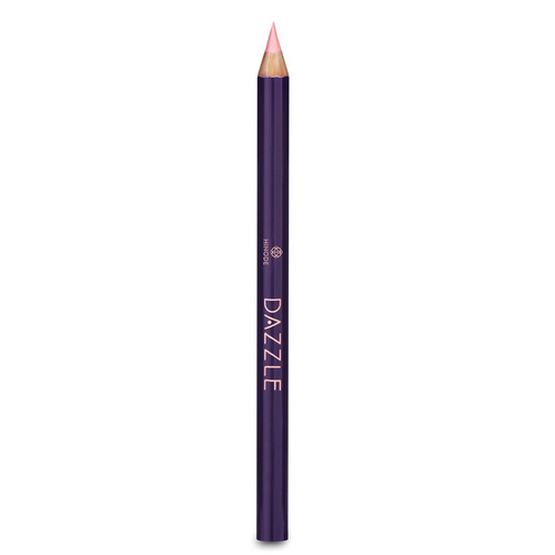 lápis labial para contorno da boca cor nude