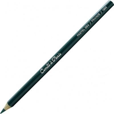 lápis pastel seco artistic conté àparis 034 verde esmeralda