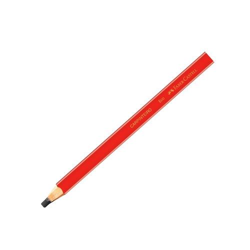 lápis preto carpinteiro 2835 faber castell