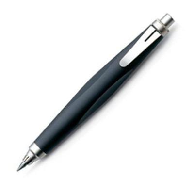 lapiseira lamy scribble pencil matt black 3.15 vt12531