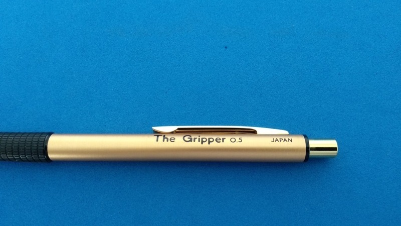The Gripper!