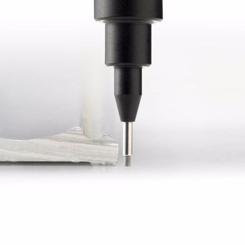 lapiseira pentel graph 1000 - black - 0,3 mm - pg1003