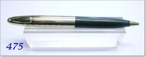 lapiseira sheaffer tuckway verde