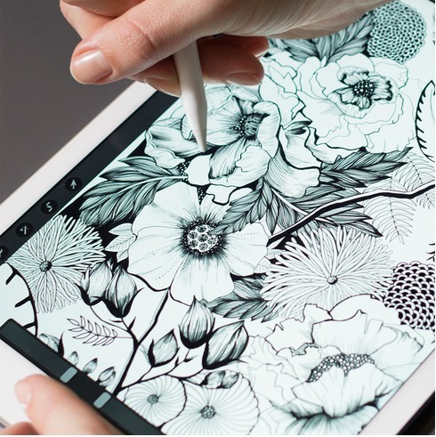 lapiz apple pencil i