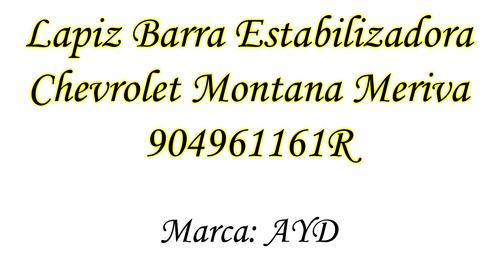 lápiz barra estabilizadora montana meriva tucson spc