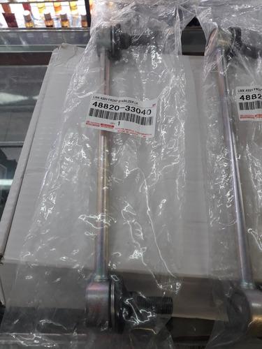 lapiz bieleta de barra estabilizadora camry 2007/2010
