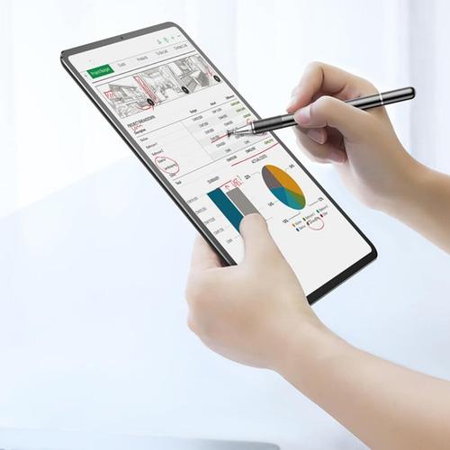 lapiz capacitivo cudgel tablet ipad baseus - tecnostrike