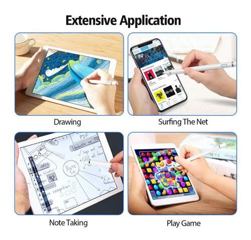 lapiz capacitivo touch pen para ipad pro 11 12.9 9.7 lenovo