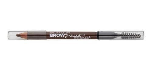 lapiz delineador de cejas eye studio brow precise maybelline