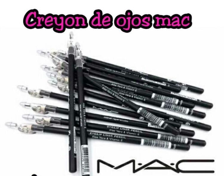Lapiz Delineador De Ojos Cejas Mac Clinique Kylie Bs 2 450 00 En