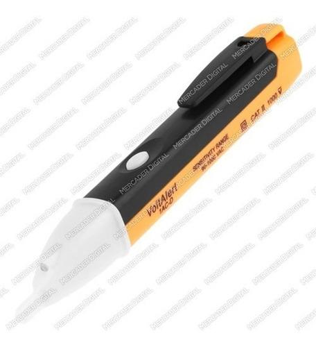 lapiz detector de voltaje 90-1000 ac probador de corriente