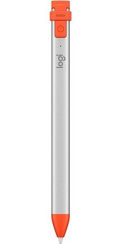 lápiz digital logitech crayon para ipad