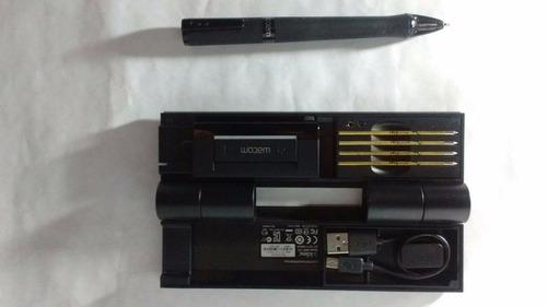 lápiz digitalizador inkling de wacom
