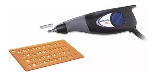 lapiz grabador electrico dremel 290 engraver metal vidrio