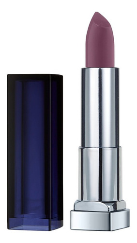 lapiz labial loaded bolds labios maquillaje maybelline