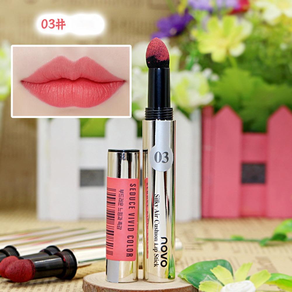 Lapiz Labial Para Mujeres Ingredientes Naturales Maquillaje ...