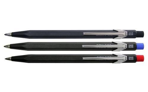 lápiz mecánico portaminas carandache fixpencil 3mm 3.288