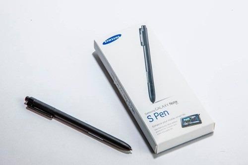 lapiz optico s pen para galaxy note 10.1 2014