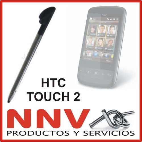 lapiz optico stylus para pantalla tactil de htc touch 2