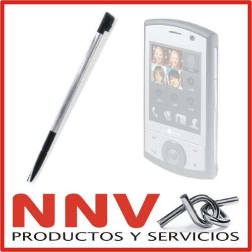 lapiz optico stylus para pantalla tactil de htc touch cruise