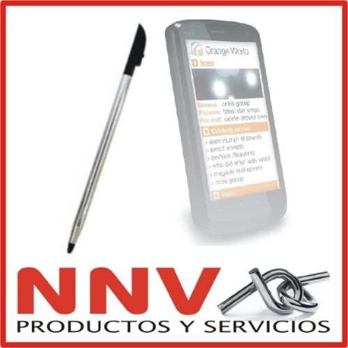 lapiz optico stylus para pantalla tactil de htc touch hd