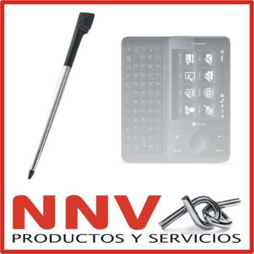 lapiz optico stylus para pantalla tactil de htc touch pro