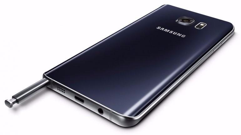 Lapiz Optico Stylus S-pen Samsung Note 5 Original