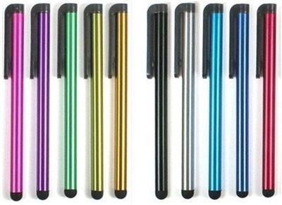 lapiz optico tablet ipad samsung tab note kindle asus noblex