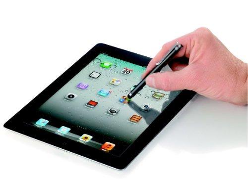 lapiz óptico troika app touch stylus (pat01ti)
