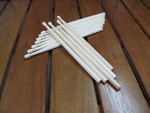 lápiz palillo de batería