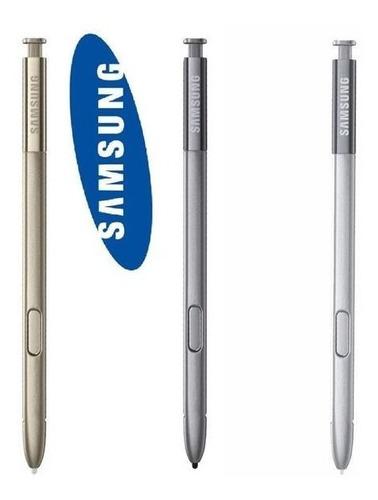 lapiz stylus s-pen optico samsung note 5 original tda lince
