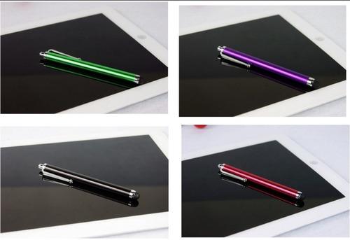 lápiz tactil -  ipod touch iphone ipad tablet galaxy