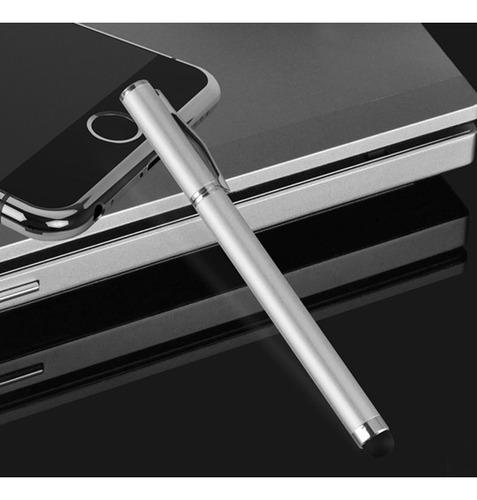 lapiz tactil pantalla capacitiva lapicera samsung galaxy tab