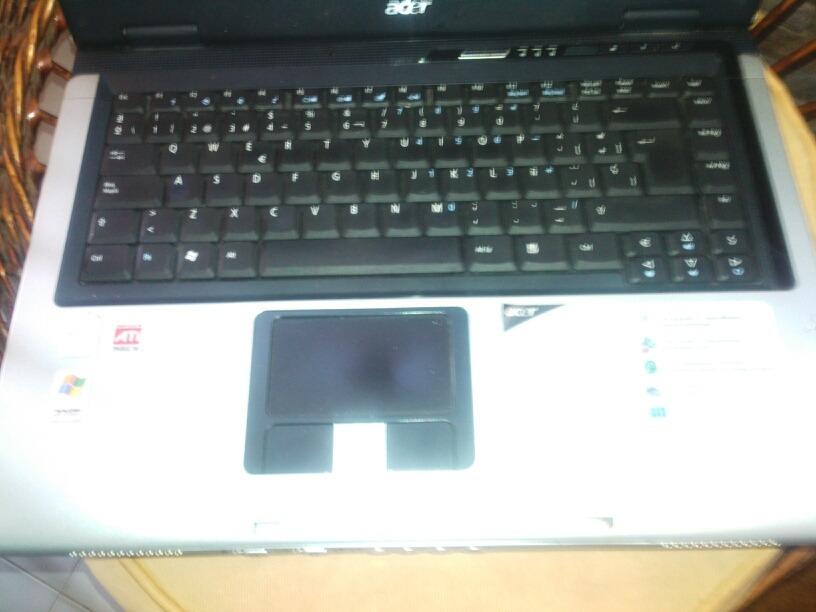 Acer Aspire 3650 Modem Treiber