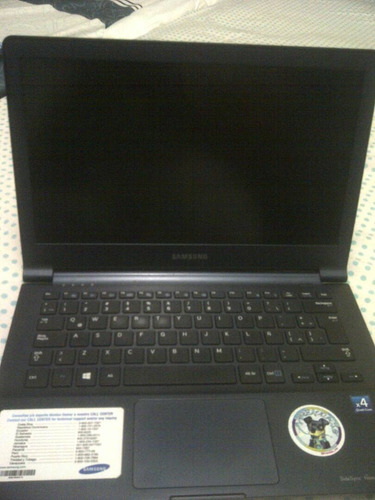 lapto notebook samsung np905s3g