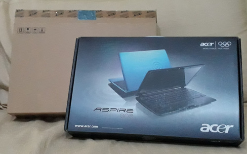 laptop 11.6 acer aspire one 722
