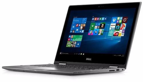 laptop 13.3  intel i3 full hd 2 en 1 dell inspiron 13 5368
