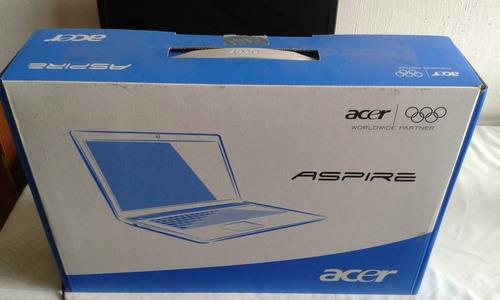 laptop 17pul acer i5 4gb ram 1 gb de video dedicado expand