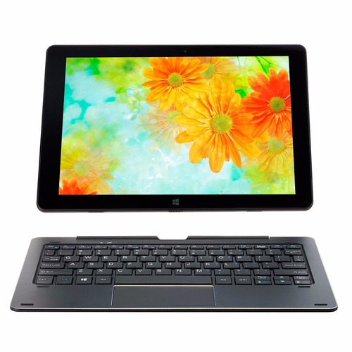 laptop 2 en 1 tablet nuvision duo 10.1 w10 2gb ram 32gb int