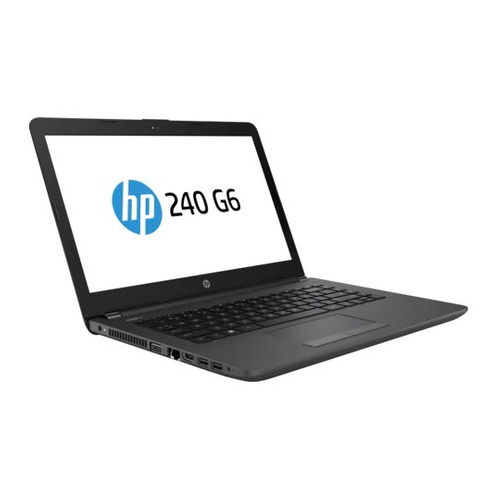 laptop 240 g6 hp intel celeron 4 gb 500 gb