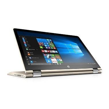 laptop 360° hp core i7 8va 8gb 1tb 15.6 fhd video.2gb tactil