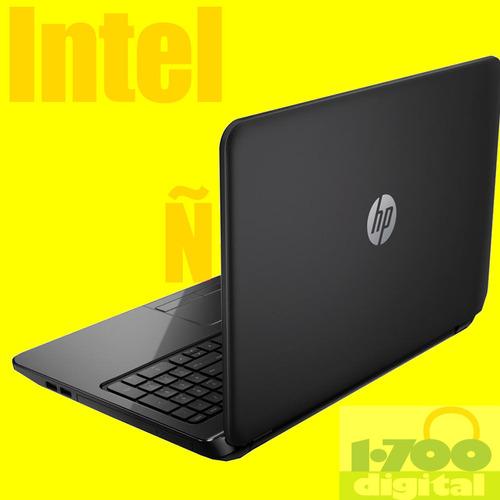 laptop 500gb 4gb intel dual 14 portatil dvd lenovo hp dell 3