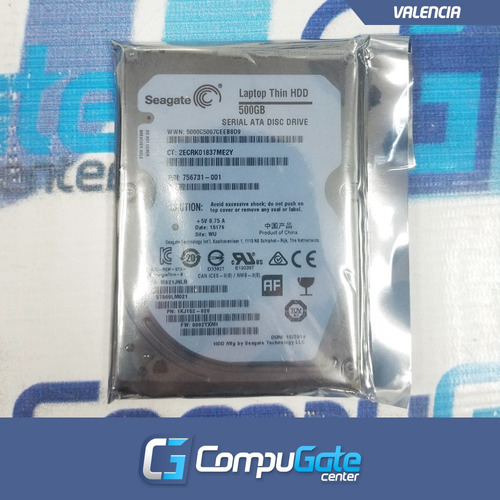 laptop 500gb para disco duro