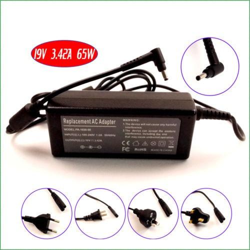 laptop ac adaptador cargador para acer aspire s5 s7-191-6859