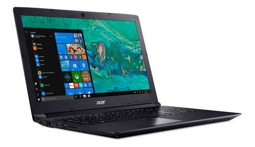 laptop acer 15.6  i5 7200u hdmi led 6gb  dd1tb a315-51-51sl