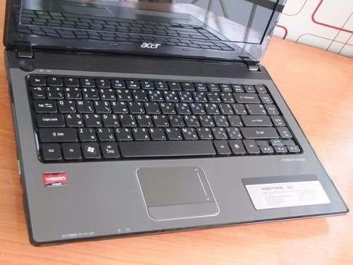 laptop acer 4551 para repuesto