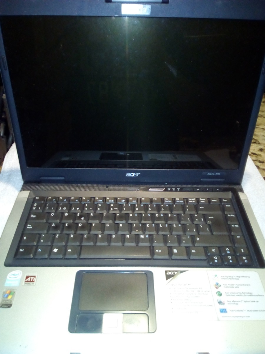 ACER ASPIRE 3650 CHIPSET WINDOWS 7 X64 DRIVER DOWNLOAD
